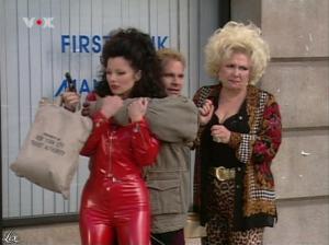 Fran Drescher dans Die Nanny - 15/07/11 - 123