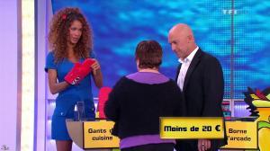 Doris Rouesne dans le Juste Prix - 16/09/13 - 10