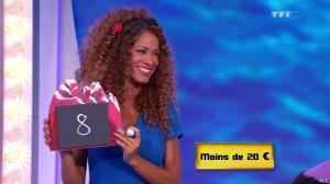 Doris Rouesne dans le Juste Prix - 16/09/13 - 11