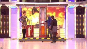 Doris Rouesne dans le Juste Prix - 26/01/11 - 09
