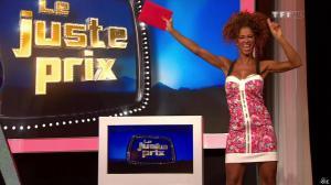 Doris Rouesne dans le Juste Prix - 28/08/13 - 18
