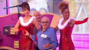 Les Gafettes, Fanny Veyrac et Doris Rouesne dans le Juste Prix - 13/12/10 - 19