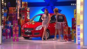 Les Gafettes, Fanny Veyrac et Doris Rouesne dans le Juste Prix - 20/01/11 - 07