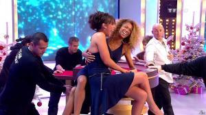 Les Gafettes, Fanny Veyrac et Doris Rouesne dans le Juste Prix - 28/12/10 - 05