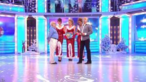Les Gafettes, Fanny Veyrac, Doris Rouesne et Nadia Aydanne dans le Juste Prix - 13/12/10 - 22