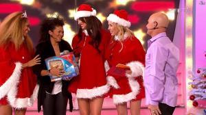 Les Gafettes, Fanny Veyrac, Doris Rouesne et Nadia Aydanne dans le Juste Prix - 22/12/10 - 16