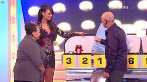 Fanny Veyrac dans le Juste Prix - 11/01/11 - 01