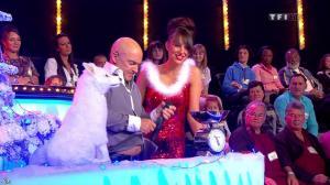 Fanny Veyrac dans le Juste Prix - 13/12/10 - 20
