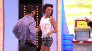 Fanny Veyrac dans le Juste Prix - 16/09/13 - 02