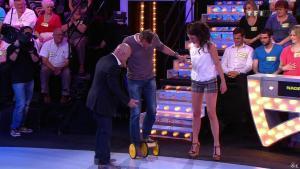 Fanny Veyrac dans le Juste Prix - 16/09/13 - 13