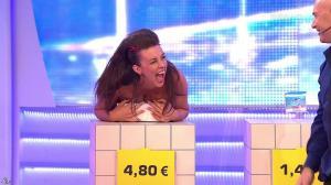 Fanny Veyrac dans le Juste Prix - 17/01/11 - 05