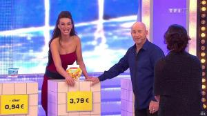 Fanny Veyrac dans le Juste Prix - 17/01/11 - 06