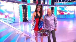 Fanny Veyrac dans le Juste Prix - 19/01/11 - 02