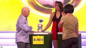 Fanny Veyrac dans le Juste Prix - 19/01/11 - 11