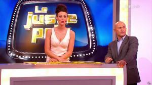 Fanny Veyrac dans le Juste Prix - 19/09/13 - 11
