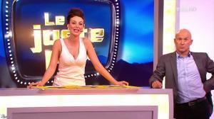 Fanny Veyrac dans le Juste Prix - 19/09/13 - 12