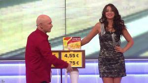 Fanny Veyrac dans le Juste Prix - 21/01/11 - 02