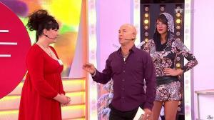 Fanny Veyrac dans le Juste Prix - 23/11/10 - 04