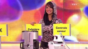 Fanny Veyrac dans le Juste Prix - 23/11/10 - 05