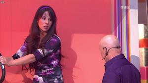 Fanny Veyrac dans le Juste Prix - 24/01/11 - 02