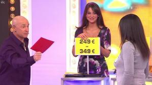Fanny Veyrac dans le Juste Prix - 24/01/11 - 06