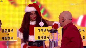 Fanny Veyrac dans le Juste Prix - 24/12/10 - 02