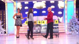 Fanny Veyrac dans le Juste Prix - 25/11/10 - 01