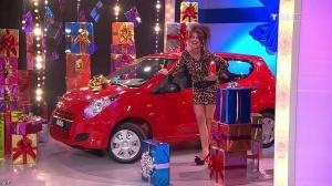 Fanny Veyrac dans le Juste Prix - 26/01/11 - 07