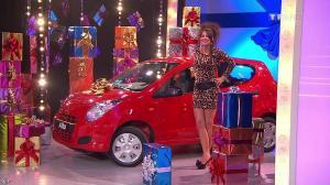 Fanny Veyrac dans le Juste Prix - 26/01/11 - 08