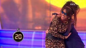 Fanny Veyrac dans le Juste Prix - 26/01/11 - 11