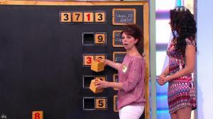 Fanny Veyrac dans le Juste Prix - 26/09/13 - 07