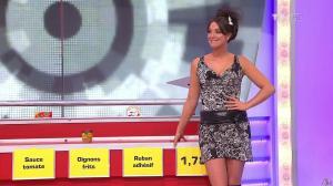Fanny Veyrac dans le Juste Prix - 27/01/11 - 13