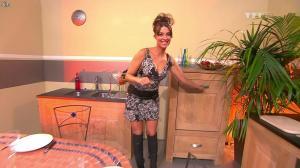 Fanny Veyrac dans le Juste Prix - 27/01/11 - 16