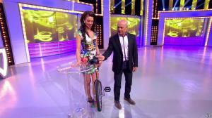 Fanny Veyrac dans le Juste Prix - 27/09/13 - 03