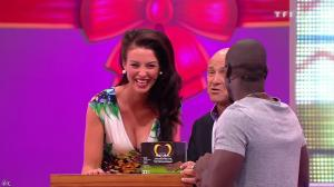 Fanny Veyrac dans le Juste Prix - 27/09/13 - 07
