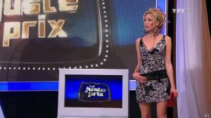 Nadia Aydanne dans le Juste Prix - 27/01/11 - 14