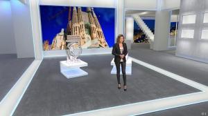 Sandrine Quétier dans Euro Millions - 17/06/14 - 01