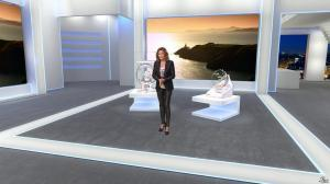 Sandrine Quétier dans Euro Millions - 17/06/14 - 03