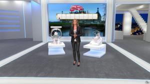 Sandrine Quétier dans Euro Millions - 17/06/14 - 04