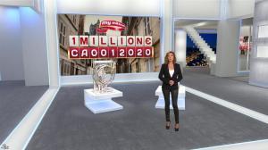 Sandrine Quétier dans Euro Millions - 20/06/14 - 02