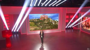 Sandrine Quétier dans My Million - 17/06/14 - 06