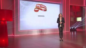 Sandrine Quétier dans My Million - 17/06/14 - 08