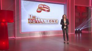 Sandrine Quétier dans My Million - 17/06/14 - 09