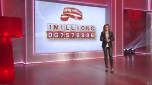 Sandrine Quétier dans My Million - 17/06/14 - 10