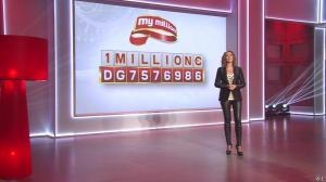 Sandrine Quétier dans My Million - 17/06/14 - 11