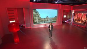 Sandrine Quétier dans My Million - 17/06/14 - 12