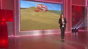 Sandrine Quétier dans My Million - 17/06/14 - 16