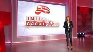 Sandrine Quétier dans My Million - 20/06/14 - 06