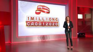 Sandrine Quétier dans My Million - 20/06/14 - 08