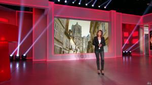 Sandrine Quétier dans My Million - 20/06/14 - 11